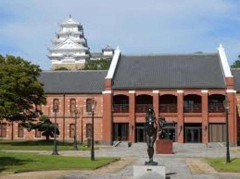 Himeji Castle, Kokoen, Himeji Zoo, Himeji City Museum, Museum of History