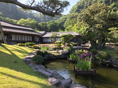 Kagoshima Highlight tour (Senganen garden & Mt. Sakurajima)