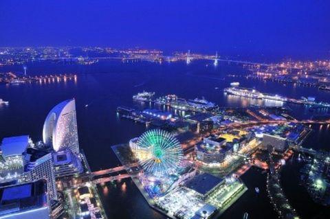 Yokohama full enjoyment tour for your great experience