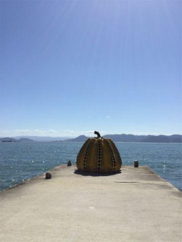 SETOUCHI, full Day Naoshima island, Benesse Art Site Tour [All Season]