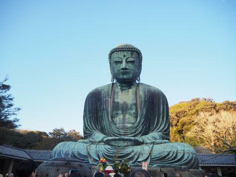 Kamakura One day highlight  tour with Maru