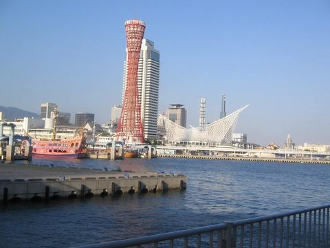 Full-Day Private Guided Tour to Kobe City