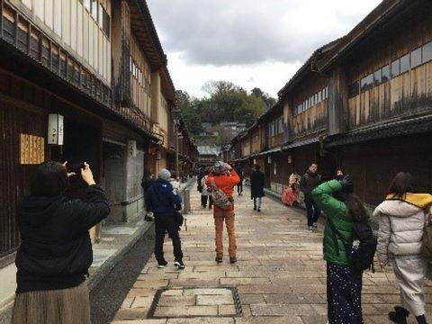 Kanazawa Full Enjoyment of One Night & Two Days Tour