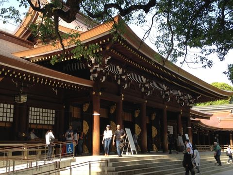 """Let's visit """"must-see"""" spots in Tokyo in a day"""