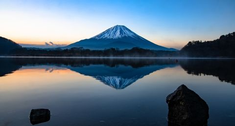 Mt. Fuji Photography One Day Workshop