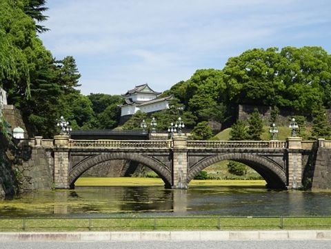 A trip to know all about Imperial Palace