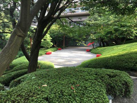 Best Japanese Garden of your taste, Tokyo
