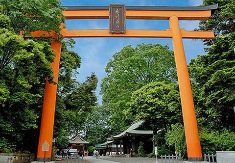Kawagoe - Ancient Merchants Town Side Trip next to Tokyo