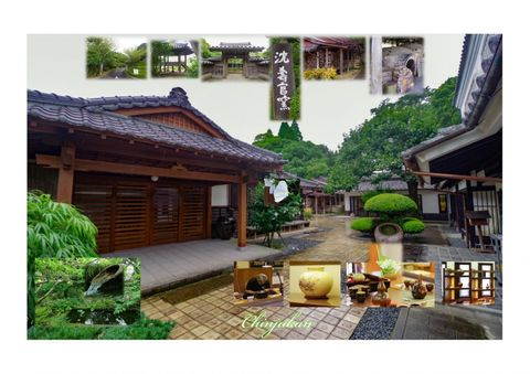 Kagoshima Satsuma Pottery and Whisky tour