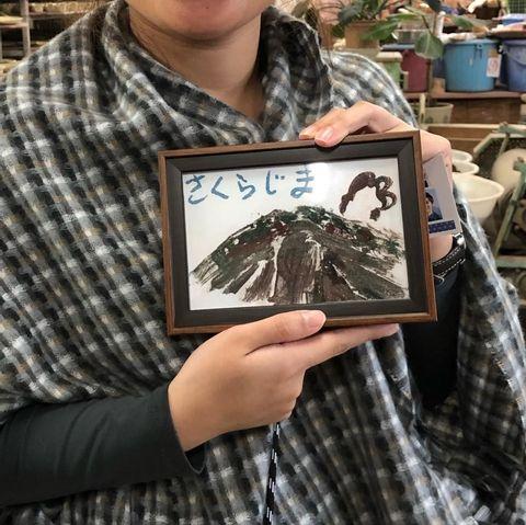 Kagoshima Mt.Sakurajima Experience tour