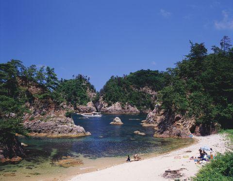 One day trip in Eastern Tottori