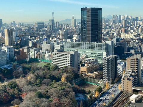 Japanese Gardens and Tokyo Life: Bunkyo City Customized Tour