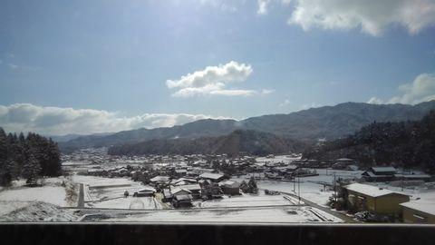 Wondeful one-dayTakayama tour from Nagoya
