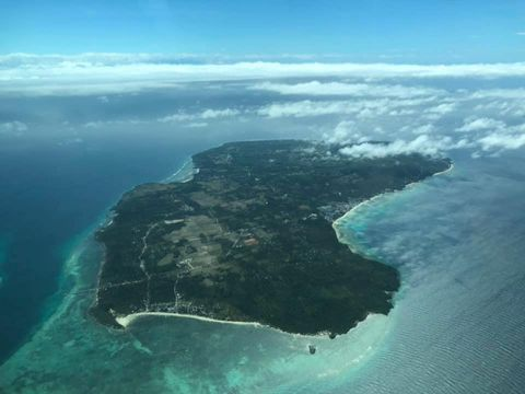 Private Boracay Island Hopping Tour & Fun Activities