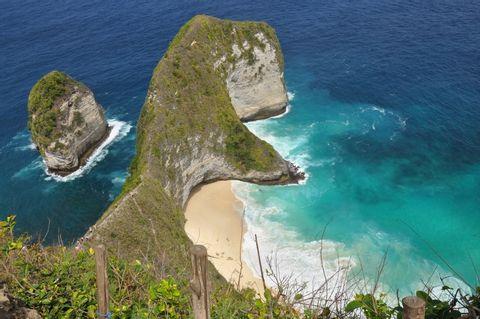 All Inclusive: West Nusa Penida Trip From Bali