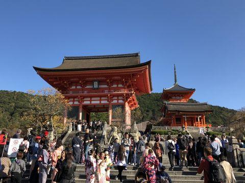 Kyoto 6 Hour Tour - Kiyomizudera, Nanzenji, Gion