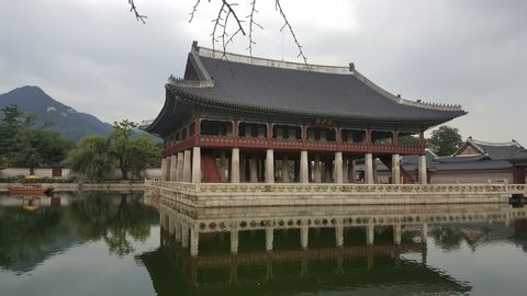 Private 1-Day Seoul City Tour