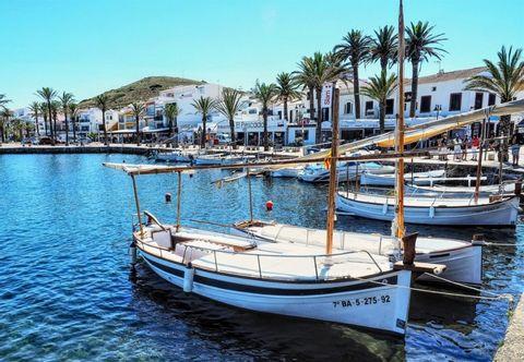 Private Half-Day Menorca Classic Tour