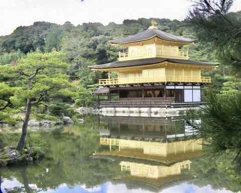 Visite Guidée Privée d'une Journée des Temples de Kyoto