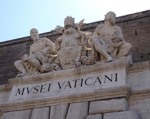 Private 3-Hour Vatican Museums Tour