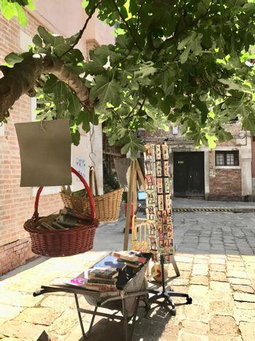 Venice Off the Beaten Path private tour: Castello
