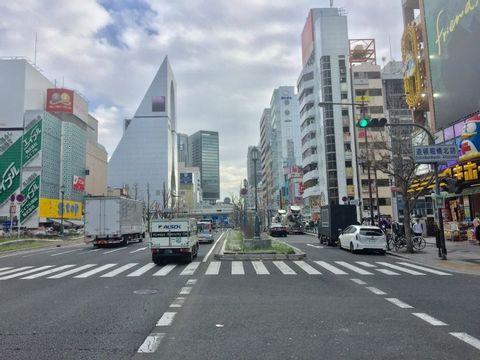 Visite Guidée Privée d'une Journée de l'Osaka Moderne