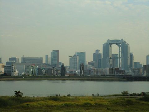 Visite Guidée Privée d'une Demie-journée d'Osaka Kita