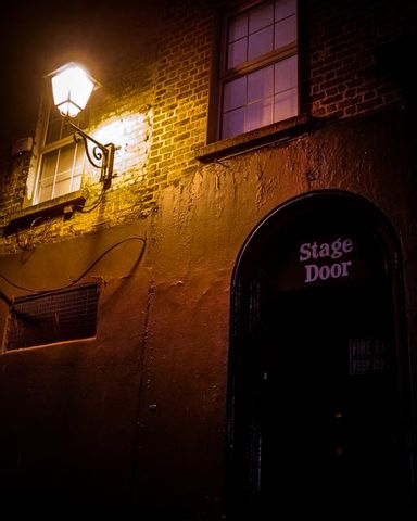Gothic Dublin Ghost Tour