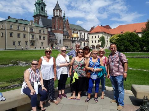 Krakow Old Town Private City Tour