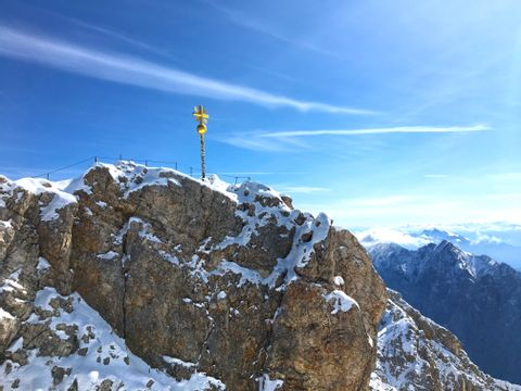 Zugspitze Private Day Tour from Munich