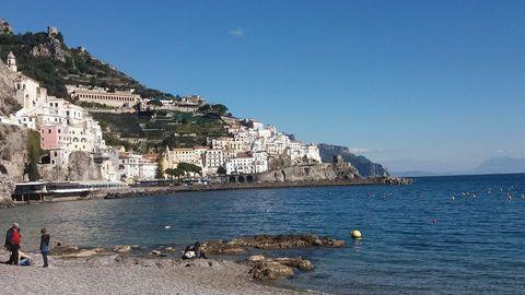 Amalfi Coast Special Tour