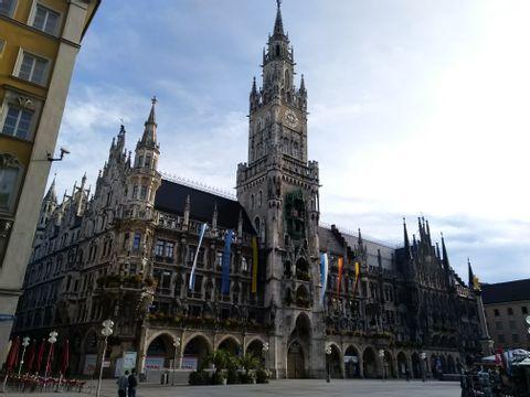 Munich Uncovered - Private City Tour