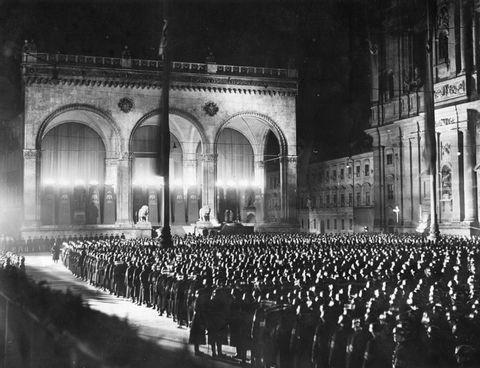 III REICH – Online Nazi History Tour