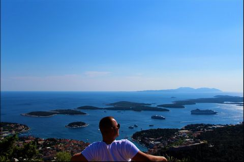 Hvar Island Private Tour