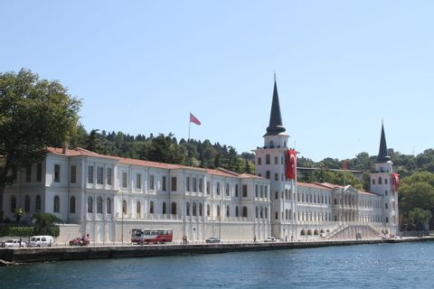 Taste the Bosphorus - Virtual Tour