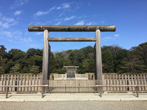 Full-Day Private Guided Tour to Kashihara