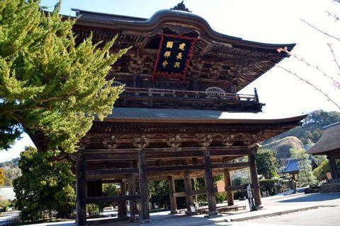 BEST view walking KAMAKURA Popular & Quiet 800 years old Samurai Capital