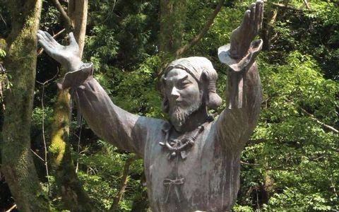 Spiritual Tour in Izumo