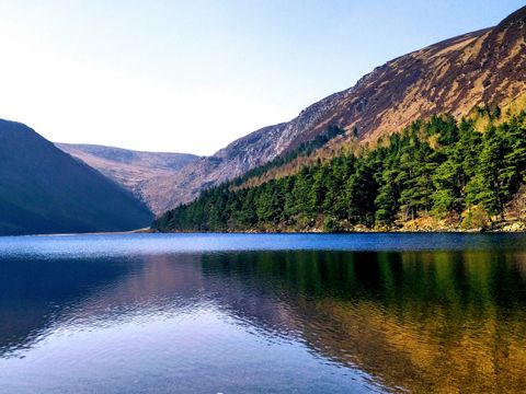 Request a Personalized Wicklow Tour Itinerary