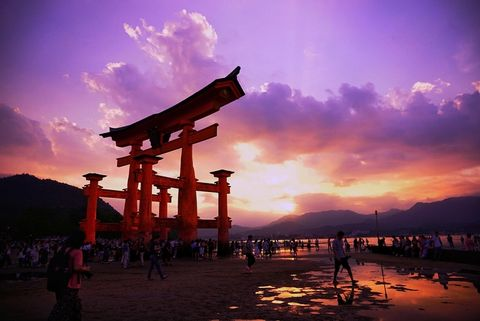 Request a Personalized Hiroshima Tour Itinerary