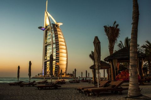 Request a Personalized Dubai Tour Itinerary