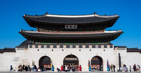 Request a Personalized Seoul Tour Itinerary