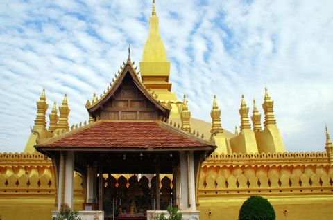 Request a Personalized Vientiane Tour Itinerary