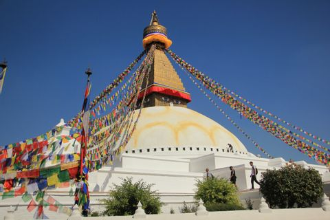 Request a Personalized Bagmati Tour Itinerary