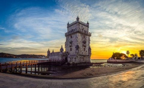 Request a Personalized Lisbon Tour Itinerary