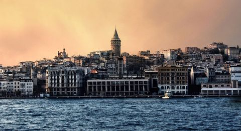 Request a Personalized Istanbul Tour Itinerary