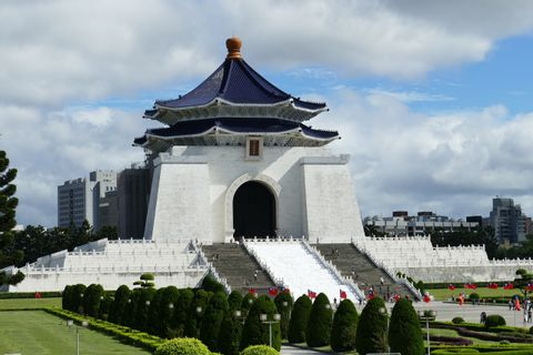 Request a Personalized Taipei Tour Itinerary