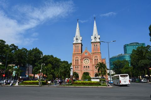 Request a Personalized Ho Chi Minh Tour Itinerary