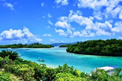 Okinawa Remote Islands
