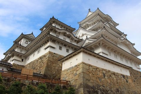 Request a Personalized Himeji Tour Itinerary
